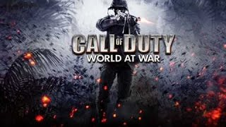 Call of Duty: World at War(Live Action Trailer)