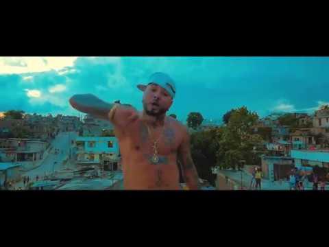 Chacal - Calentando La Habana [Official Video]