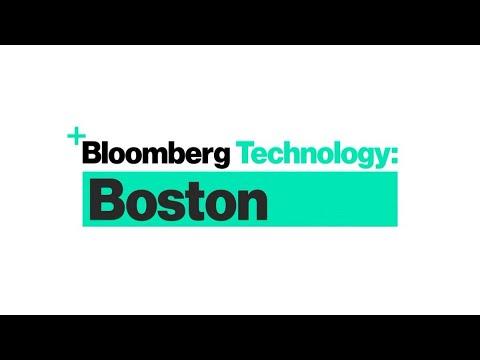 'Bloomberg Technology' Full Show (5/16/2018)