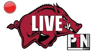 Live Now! Firing Mike Anderson And More