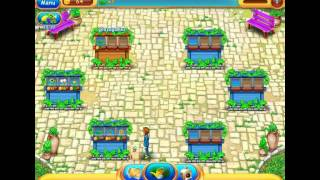 Download game - Virtual Farm 2 (game HD video)
