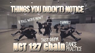 Baixar THINGS YOU DID(N'T) NOTICE in Chain Dance Practice // NCT 127
