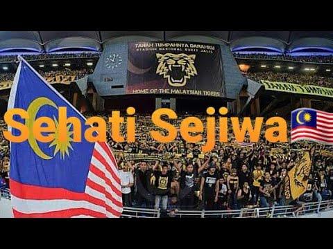 Ultras Malaya - Sehati Sejiwa