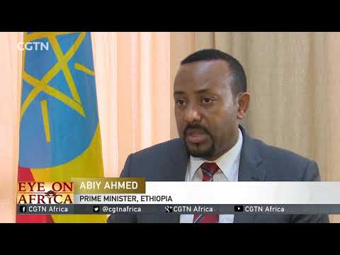 Ethiopian PM hopes Beijing summit will cement relations