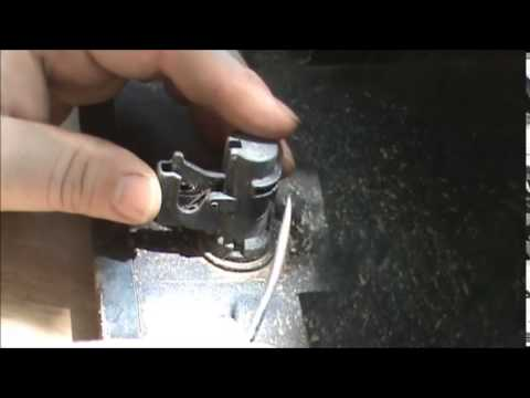 Sierra Glove Box Lock