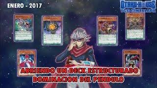 Video Abriendo un Deck Estructurado Dominacion Del Pendulo download MP3, 3GP, MP4, WEBM, AVI, FLV Desember 2017