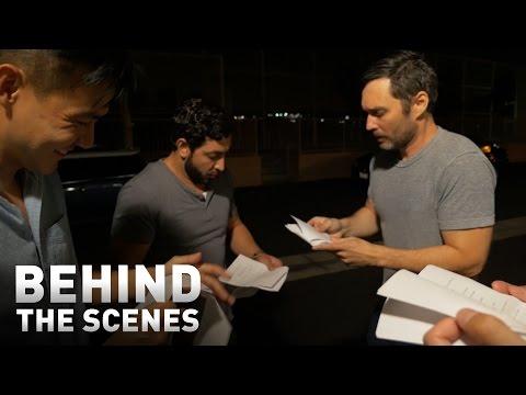 "Behind The Scenes - ""Stormtroopers"""