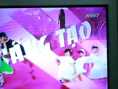 Quảng cáo - Chương trình Hoa hướng dương HTV7