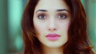 A Mass Proposal Scene from the movie Racha | Tamannaah , Ram Charan | Romantic Scenes