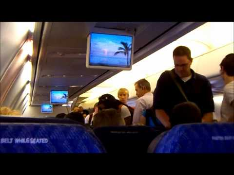 University of Arizona Study Abroad Spain 2012-Part 1