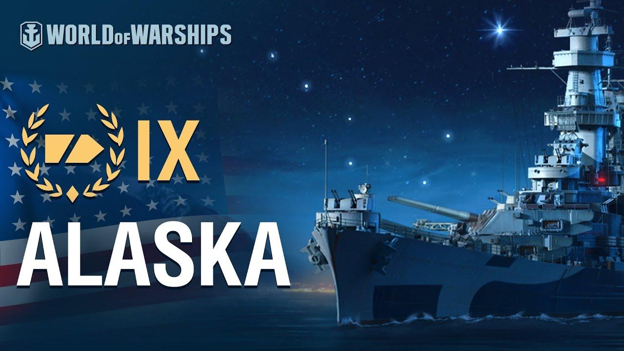Alaska - Global wiki  Wargaming net