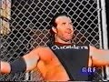 Scott Hall vs. Sal E. Graziano [ECW - 11th November 2000]