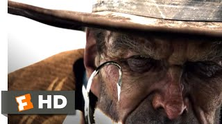 Rango: No Man Can Walk Out on His Own Story thumbnail