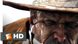 Rango (2011) - The Spirit Of The West Scene (7/10) | Movieclips
