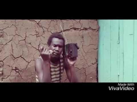 Thiitima anthem by kymo and stigah Ugandan dance