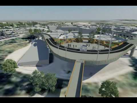 COC Santa Clarita campus transit proposal.wmv