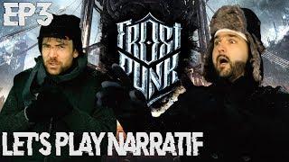 (Let's Play Narratif) Frostpunk - Episode 3 - Chansons de Foi