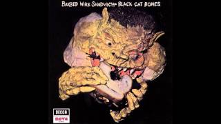Black Cat Bones - Save My Love (1969) HQ