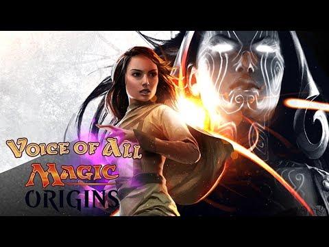 The Fourth Pact - Liliana's Origin - Audio Drama