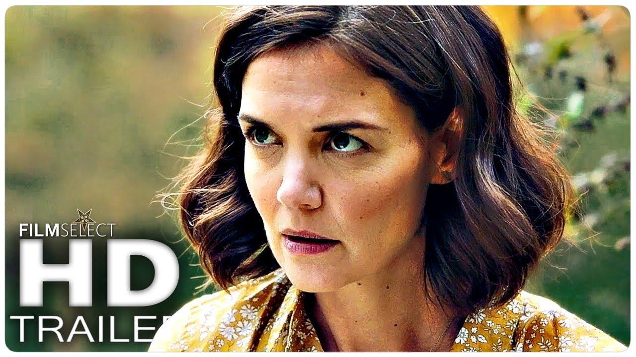 THE SECRET: DARE TO DREAM Trailer (2020)