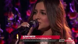 Download Lagu Alisan Porter – Desperado mp3