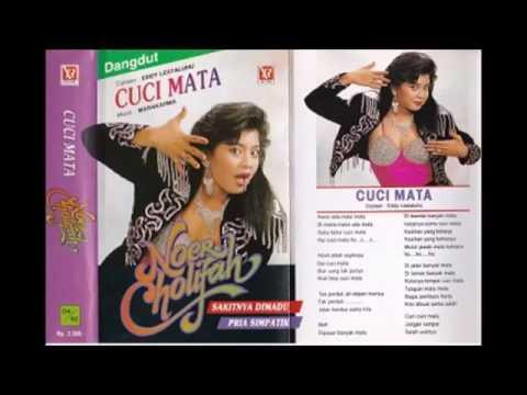Cuci Mata  Noer Cholifah Original