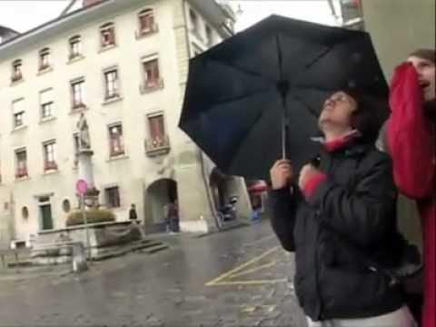 Azan in Switzerland forever