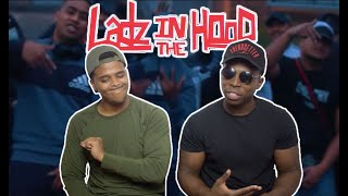 OUUUU | Ladz in the Hood - ONEFOUR - REACTION