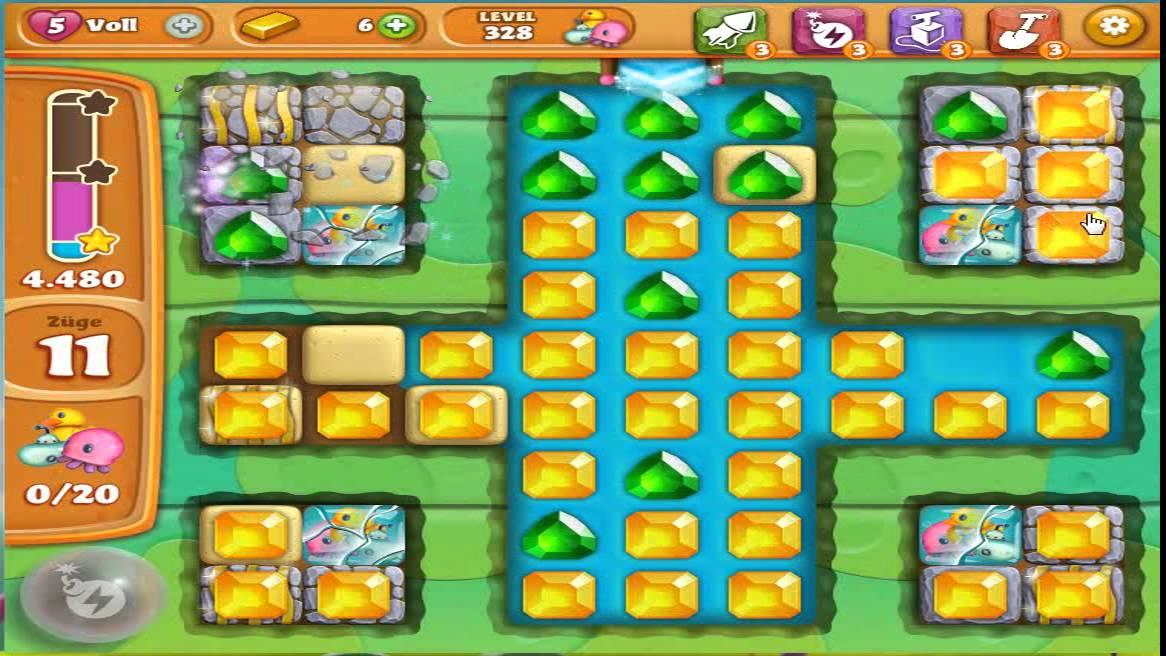 Play Diamond Digger Online
