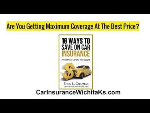 Car Insurance Wichita KS | Car Insurance Quotes in Wichita