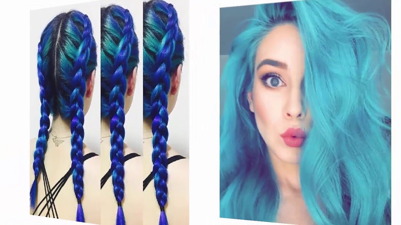 tumblr 2017 trendige frisuren 2017 frisuren 2018 baddie stirnband youtube. Black Bedroom Furniture Sets. Home Design Ideas