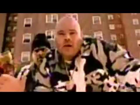 Big Pun - Twinz (Dirty Video)