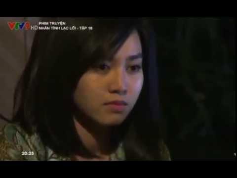 Nhân tình lạc lối tập 18 - Phim truyền hình Việt Nam VTV9