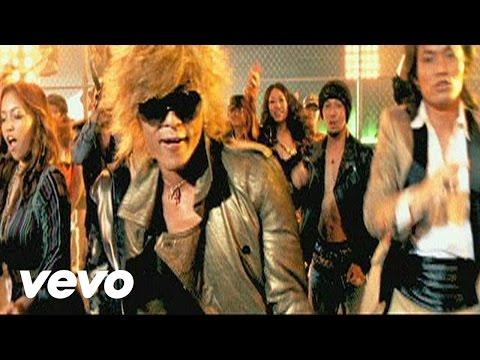 2006年11月15日に発売された1stアルバム『I ♥ PARTY PEOPLE』の5曲目に収録されている曲『超!』。韓国のセクシー系K-POPシンガー『U;Nee』(ユニ)の...