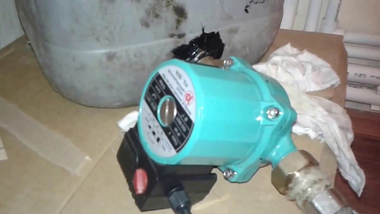 Промывка теплообменников лимонной кислотой своими руками фото 521