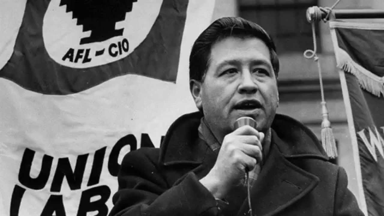 UFW's Cesar Chavez Was Virulently Anti-Illegal Immigration