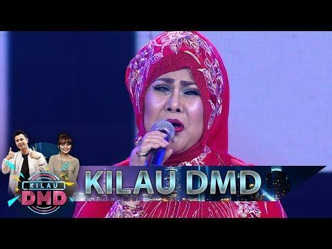 Sedih Banget, Lagu Ungkapan Hati Elvy Sukaesih Untuk Anaknya Tercinta Dhawiya - Kilau DMD (7/3)