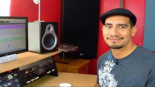 Brainworx bx_refinement for Commercial Latin Music