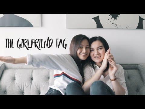 The Girlfriend Tag  LGBT