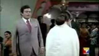 Meri Bheegi Bheegi Si Song   Kishore Kumar   Anamika 1973 Hindi Movie