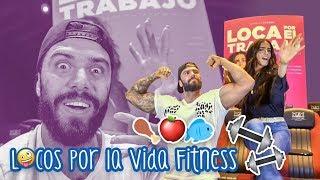 Locos por la vida fitness - Barbara de Regil