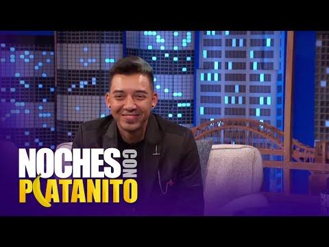 RASTACUANDO IMPROVISANDO CON PLATANITO | ESTRELLA TV
