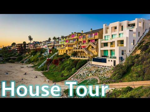 TOURING CALIFORNIA MODERN FARM HOUSE