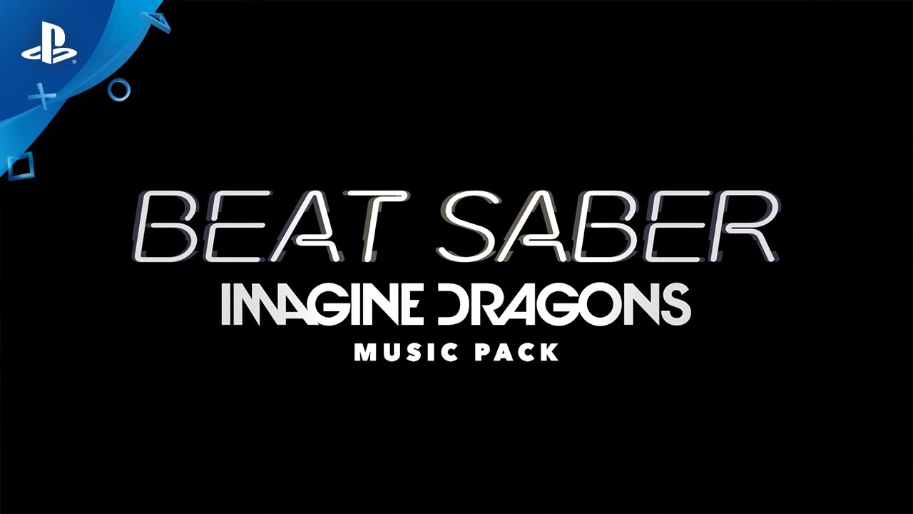 Imagine Dragons music pack lands on Beat Saber today