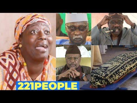 Urgent : Ce Saltigué prédit de très mauvaises nouvelles au Senegal