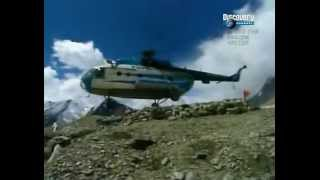 Крушение вертолета(, 2012-06-13T13:59:20.000Z)