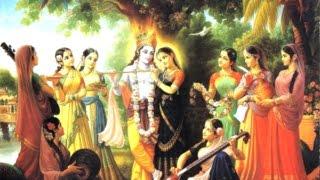 HINDI, BENGALI, GUJARATI, PUNJABI ISKCON RADHA KRISHNA BHAJAN KIRTAN SONGS SUNG BY SACHIDANANDA DAS
