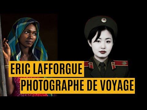 [Interview] Eric Lafforgue, photographe de voyage (Partie 1)