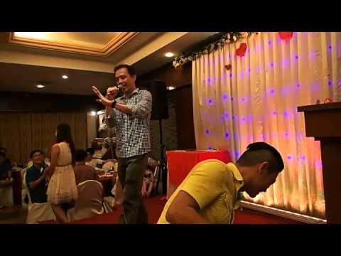 Forward Karaoke King & Queen