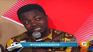 VIVA AFRICA | Nigeria, Tunisa fight for 3rd place | Episode 28 | Part 2